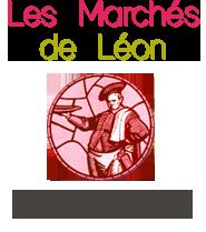 Les Marches de Léon