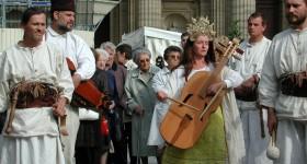 MUSICIENS HONGROIS 1